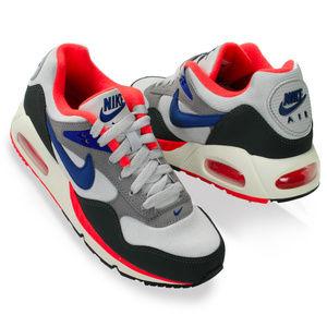 Nike Women Air Max Correlate Neutral Grey Size:7.5 Boutique